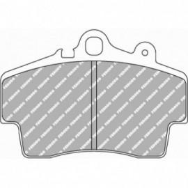 Ferodo Racing brake pads FCP1307H DS2500