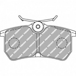 Ferodo Racing brake pads FCP1319H DS2500