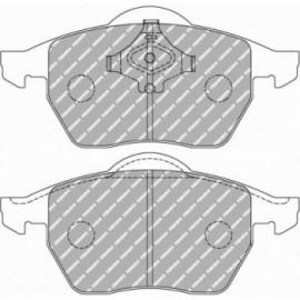 Ferodo Racing brake pads FCP1323H DS2500