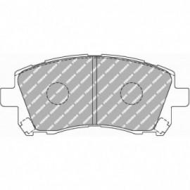 Ferodo Racing brake pads FCP1327H DS2500