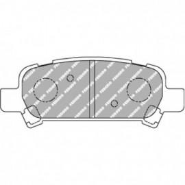Ferodo Racing brake pads FCP1333R DS3000