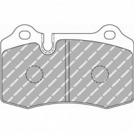 Ferodo Racing brake pads FCP1348H DS2500