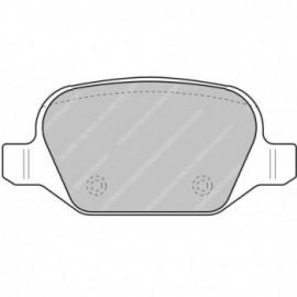 Ferodo Racing brake pads FCP1349H DS2500