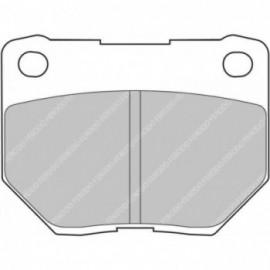 Ferodo Racing brake pads FCP1372H DS2500