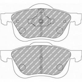 Ferodo Racing brake pads FCP1382H DS2500