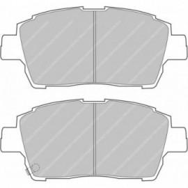 Ferodo Racing brake pads FCP1392H DS2500