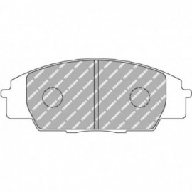 Ferodo Racing brake pads FCP1444R DS3000