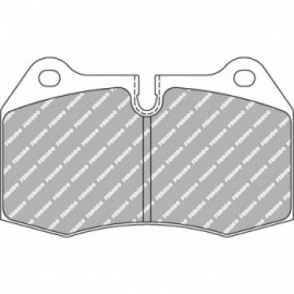 Ferodo Racing brake pads FCP1561H DS2500