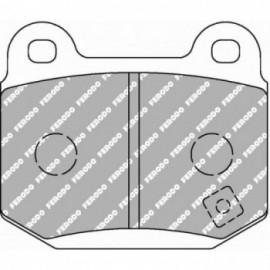 Ferodo Racing brake pads FCP1562H DS2500