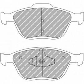 Ferodo Racing brake pads FCP1568R DS3000