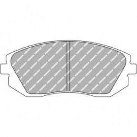 Ferodo Racing brake pads FCP1639H DS2500