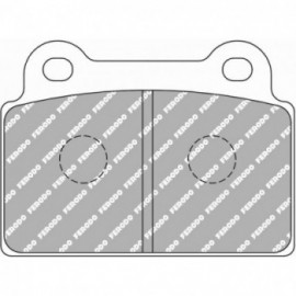 Ferodo Racing brake pads FCP4168H DS2500