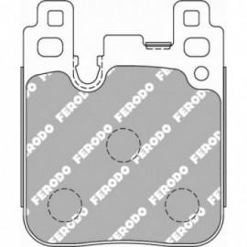 Ferodo Racing brake pads FCP4663Z DS UNO