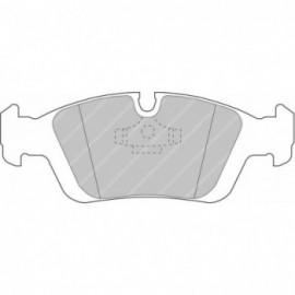 Ferodo Racing brake pads FCP725H DS2500