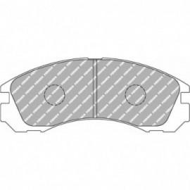 Ferodo Racing brake pads FCP765R DS3000