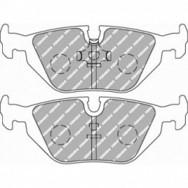Ferodo Racing brake pads FCP850H DS2500