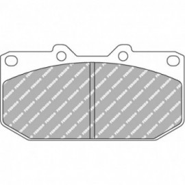 Ferodo Racing brake pads FCP986R DS3000