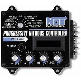 NOS 15834 PROGRESSIVE NITROUS CONTROLLER