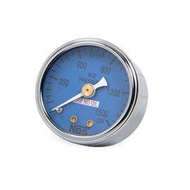 NOS 15910 Nitrous Pressure Gauge