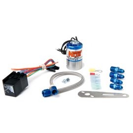 NOS 0050 Safety Kit For Time Based Nitrous Control