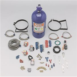 NOS 08008NB NOSzle Direct Port EFI Nitrous System