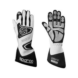 SPARCO Tide RG-9 gloves white 8