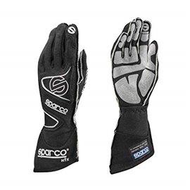 SPARCO Tide RG-9 gloves black 8
