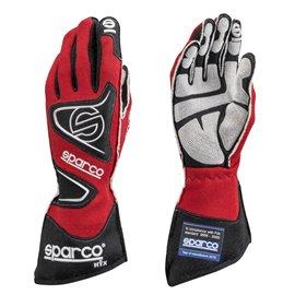 SPARCO Tide RG-9 gloves red 8