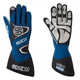 SPARCO Tide RG-9 gloves blue 8