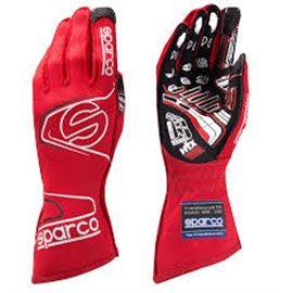 SPARCO Arrow RG-7 evo gloves red size 8
