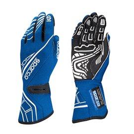 SPARCO LAP RG-5 gloves blue size 8