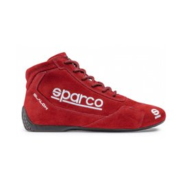SPARCO 00126445RS Slalom RB-3.1 shoes red size 45