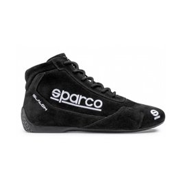 SPARCO 00126442NR Slalom RB-3.1 shoes black size 42