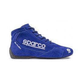 SPARCO 00126448AZ Slalom RB-3.1 shoes blue size 48