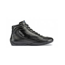 SPARCO 00123946NR SLALOM RB-3 CLASSIC shoes black size 46