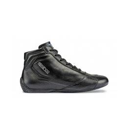 SPARCO 00123944NR SLALOM RB-3 CLASSIC shoes black size 44