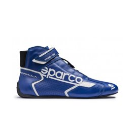 SPARCO 00125142AZBI FORMULA RB-8.1 shoes  blue white size 42