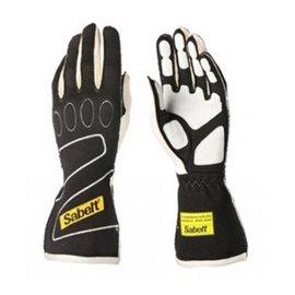 SABELT RFFG310NTG8 FG-310 gloves black size 8