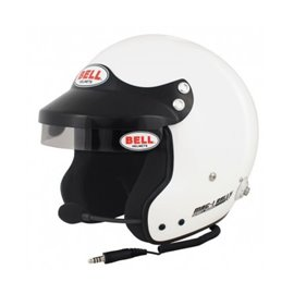 BELL MAG 1 Rally helmet size L