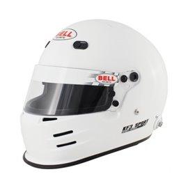 BELL KF3 Sport helmet white size XL