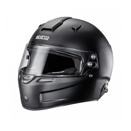 SPARCO 0033455XLNR AIR PRO RF-5W helmet black size XL