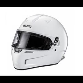 SPARCO 0033453ML AIR PRO RF-5W helmet white size M+