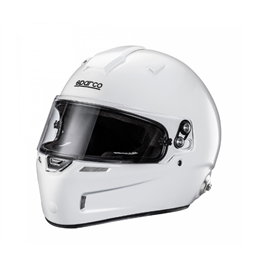 SPARCO 0033454L AIR PRO RF-5W helmet white size L