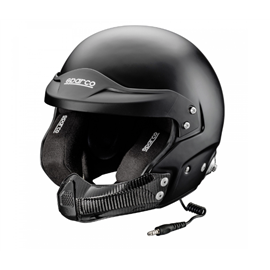 SPARCO 0033491SNR AIR PRO RJ-5 i black helmet S