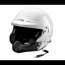 SPARCO 0033496XXL AIR PRO RJ-5 i  helmet XXL