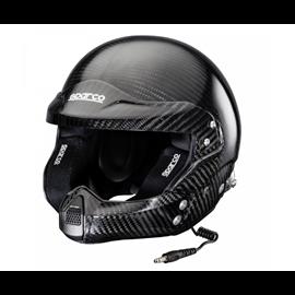 SPARCO 003346 PRIME RJ-9 i SUPERCARBON helmet