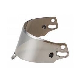 SPARCO 00314V04 AIR SKY PRIME Visor SILVER MIRROR
