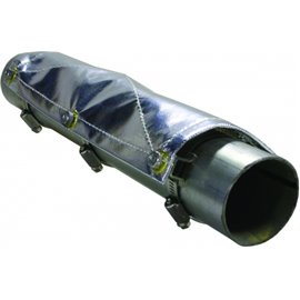 """ThermoTec PIPE SHIELD - 2 FT. X 4"""""""