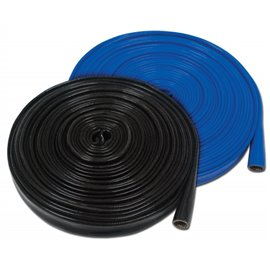 "ThermoTec IGNITION WIRE SLEEVING 3/8"" X 25' BLUE"