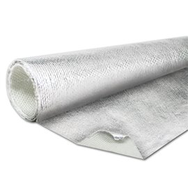 "ThermoTec ALUMINIZED HEAT BARRIER 40"" X 50'"
